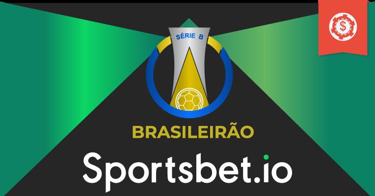 Brasileirao Serie B Sportbet.io
