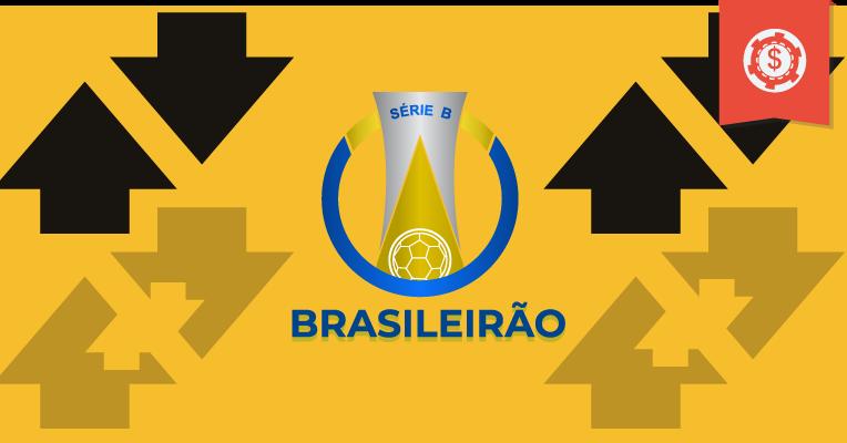 Como Apostar Brasileirao Serie B Betfair