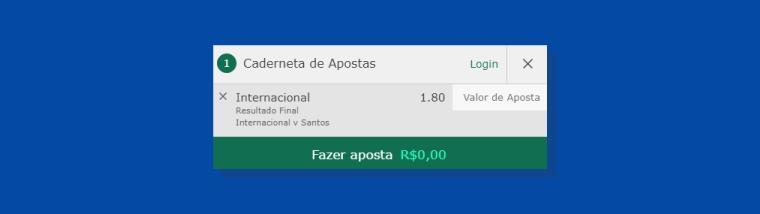 Cupom Apostas Bet365