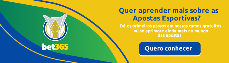 Quer Aprender Mais Sobre Apostas Esportivas Brasileirao Bet365