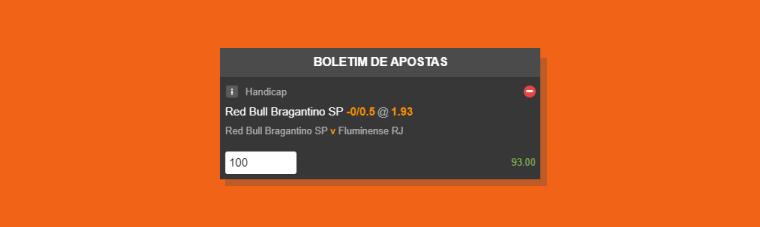 Valor Aposta 188bet Serie A