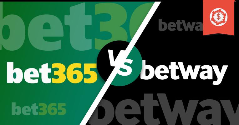 Bet365 Ou Betway