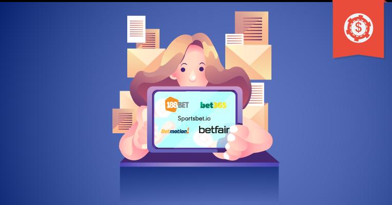 Bônus Bets: os melhores bônus oferecidos pelos sites de apostas