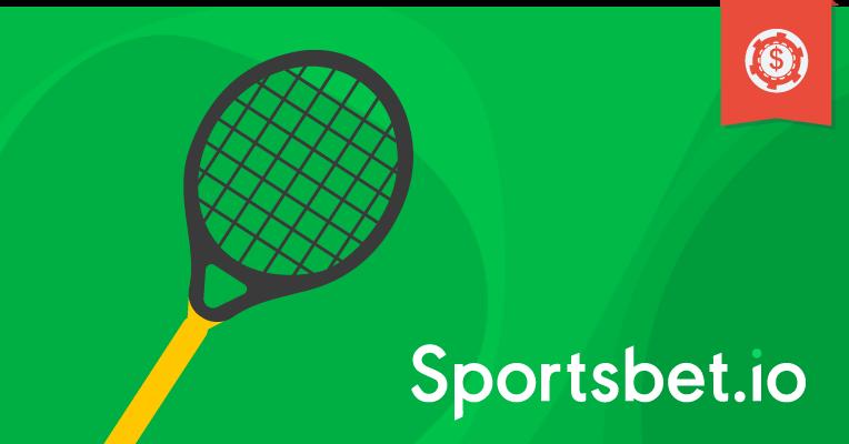 Apostas em tênis na Sportsbet.io: quais os mercados disponíveis?