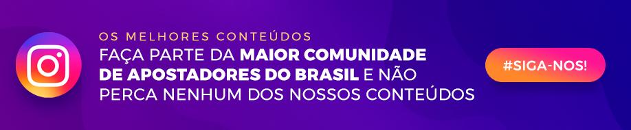 Instagram Clube Da Aposta