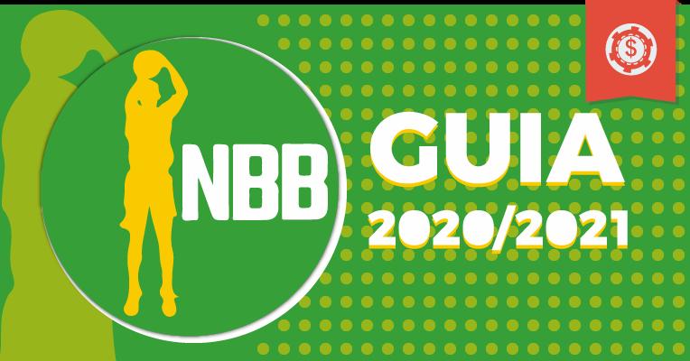 Guia de apostas • NBB 2020/2021