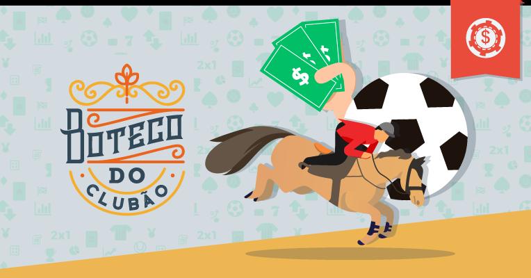 Renan Zandonadi • Como migrar do mercado financeiro para o trading esportivo